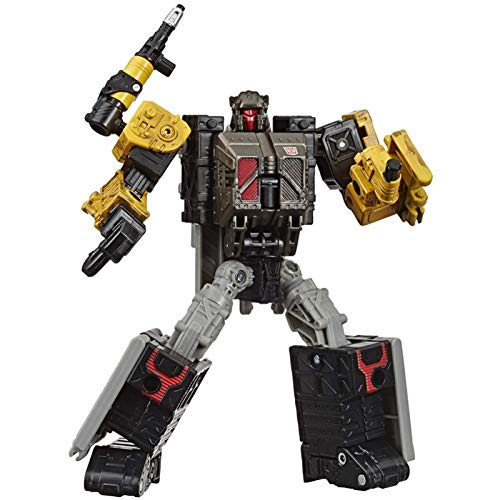 NOLO Blacksmith Transformation Spielzeug Action Figure Modell Cybertron Series Spielzeug für Kinder