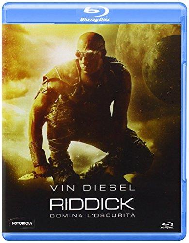 Riddick (Versione Cinema)