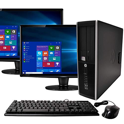 Best hp refurbished desktop monitor for 2021