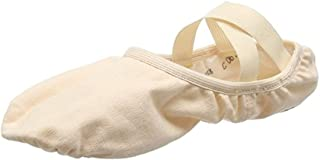 SD16 Stretch Canvas Shoe (D 9.5L Light Pink)