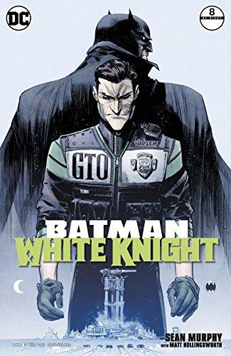 Batman: White Knight (2017-2018) #8 (Batman: White Knight (2017-)) (English Edition)