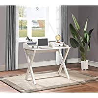 OSP Home Furnishings Barton Writing Desk + $27 Kohls Rewards