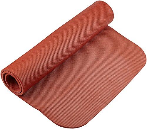 Airex® Gymnastikmatte Corona 200, 200x100x1,5cm, Farbe: terra