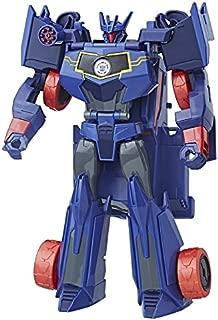 Transformers: RID Combiner Force 3-Step Changer Soundwave