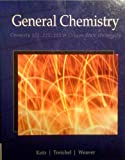 General Chemistry: Chemistry 121, 122, 123 At Oregon State University by John C. Kotz (2008-05-03)