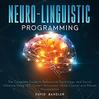 Neuro-linguistic Programming cover art