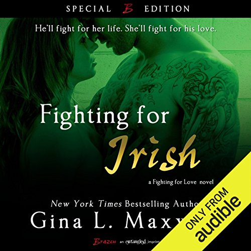 Fighting for Irish Titelbild
