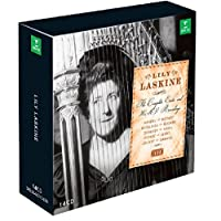 Lily Lasine - Complete Erato Recordings by Lily Laskine