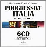 Vol. 7-Progressive Italia: Gli Anni 70