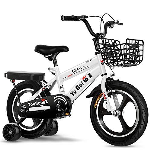 Sale!! Ssltdm 12 inch Fashion Sport Children Bike Safety Exercise