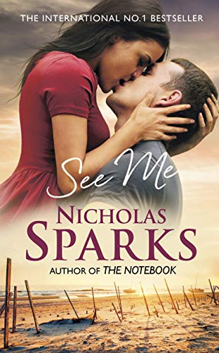 See Me: A stunning love story that will take your breath aw