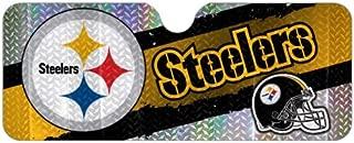 NFL Pittsburgh Steelers Sun Shade