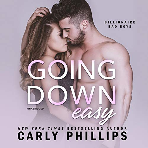 Couverture de Going Down Easy