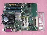 Intel D945GNT 945G Motherboard ATX + Pentium D 3GHz CPU + 1GB RAM + HSF IO Plate