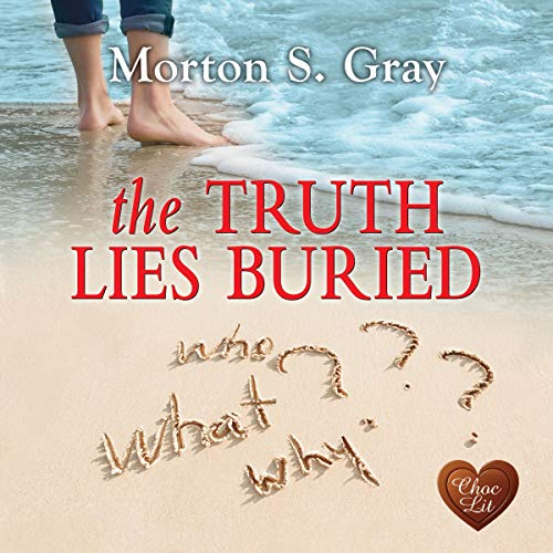 The Truth Lies Buried cover art