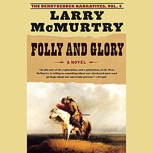 Folly and Glory cover art