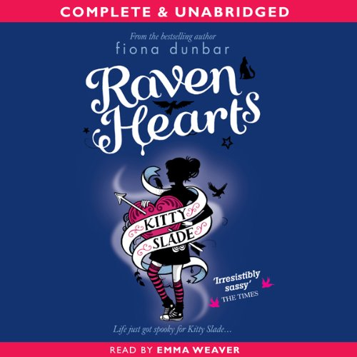 Raven Hearts cover art