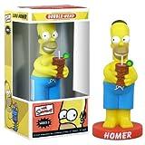 Tiki Homer Bobblehead