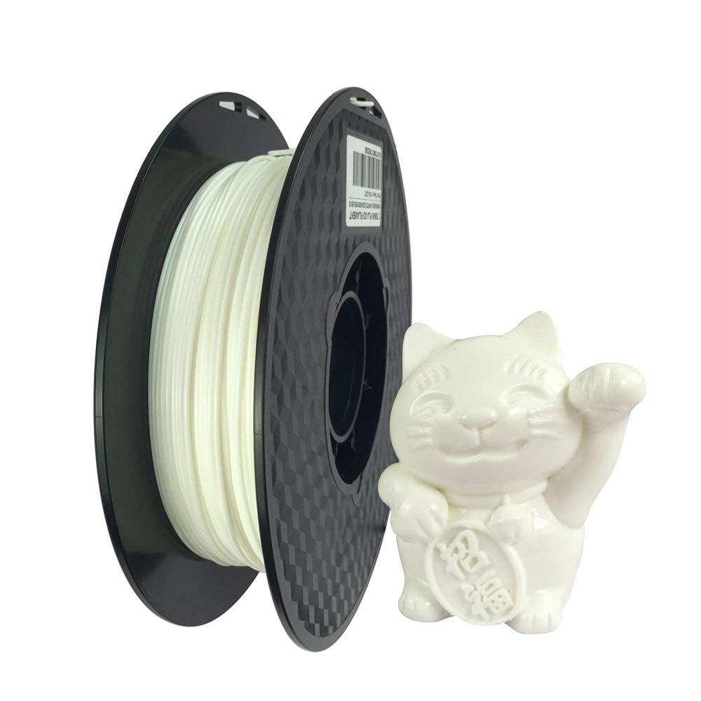 3d impresora filamento 1,75 mm Impresión Cerámica textura pulido ...