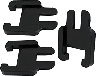 TKKEUEP 3 Pack 95015150 Sway Bracket Jacket Fit 6K 8K 10K 12K 14K Models and Fastway E2 Hitch-Helps Quiet The Ride and Red...