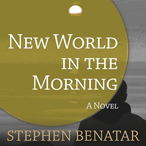 New World in the Morning cover art