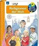 Religionen der Welt (Wieso? Weshalb? Warum?, 23)