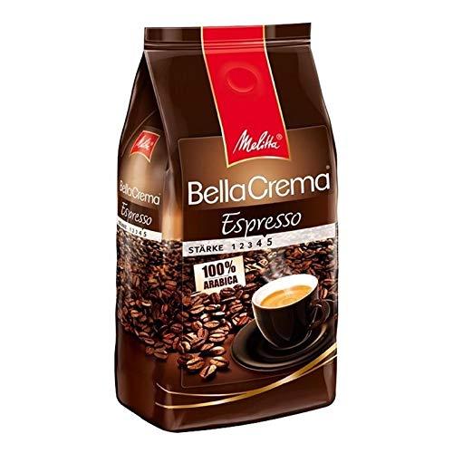 Melitta BellaCrema Espresso 2720008300