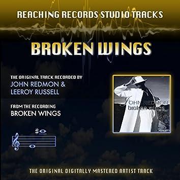 Broken Wings (Reaching Records Studio Tracks)