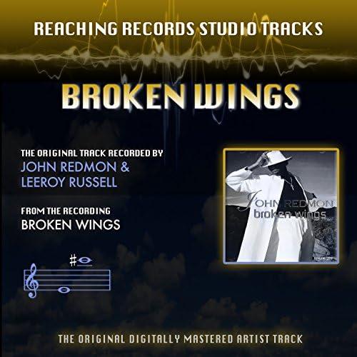 John Redmon & LeeRoy Russell feat. Nashville String Machine