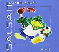 Vol. 8-Salsa.It