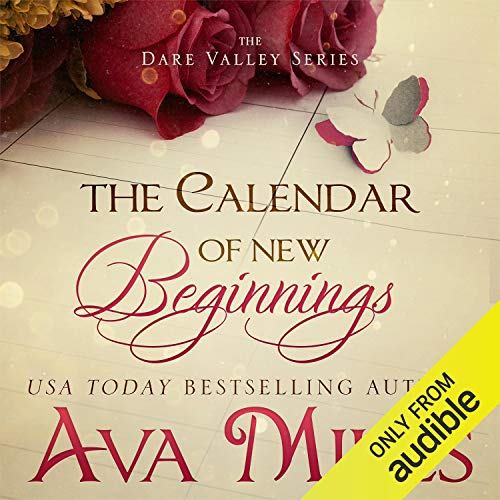 The Calendar of New Beginnings Titelbild