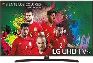 SAMSUNG - LED UHD Smart TV UE50MU6105KXXC