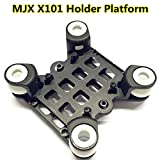 Vehicles-OCS MJX X101 Parts RC Quadcopter Helicopter Spare Parts Camera Holder Platfrom Battery Holder Camera Holder Platform