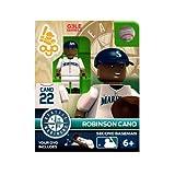 OYO Sportstoys MLB Robinson Cano Seattle Mariners Minifigur -