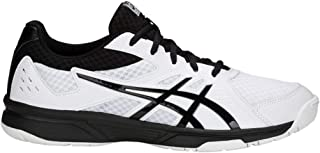ASICS Upcourt 3 Shoe - Men's Volleyball White