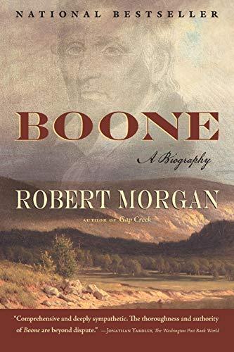 Boone: A Biography (Shannon Ravenel…