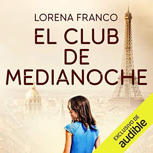 El club de medianoche [The Midnight Club] audiobook cover art
