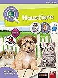 Leselauscher Wissen: Haustiere (inkl. CD)