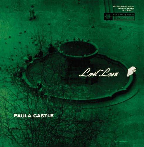 Paula Castle