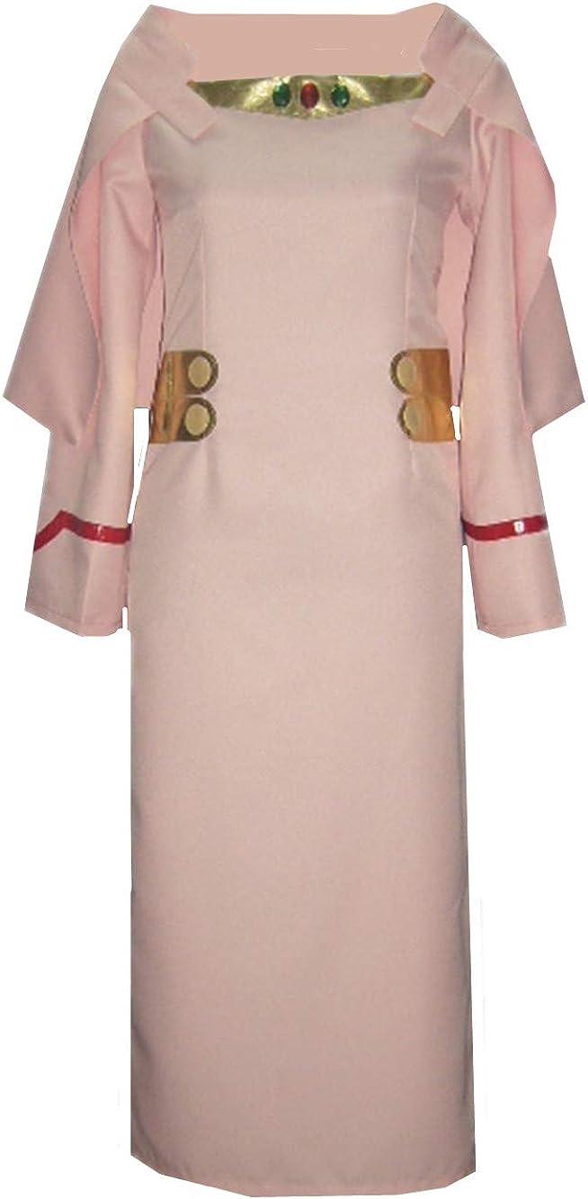LVCOS Tengen Toppa Gurren Industry No. 1 Lagann Ranking TOP11 Cosplay Cost Dress Nia Teppelin