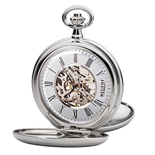 Opiniones Reloj Regent