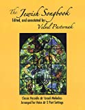 The Jewish Songbook: Classic Hassidic & Israeli Melodies Arranged for Voice & 2 Part Settings