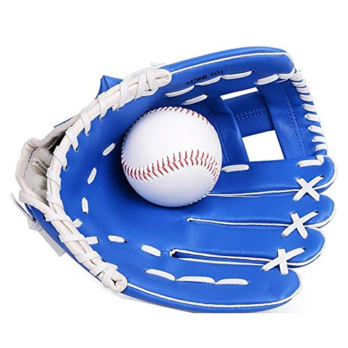 guanti baseball battitore Voker Guantone da Lanciatore di Baseball/Softball Guantone da Baseball