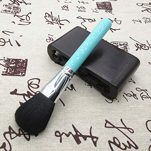 Pinceau de maquillage de capacité de réparation blush pour les débutants