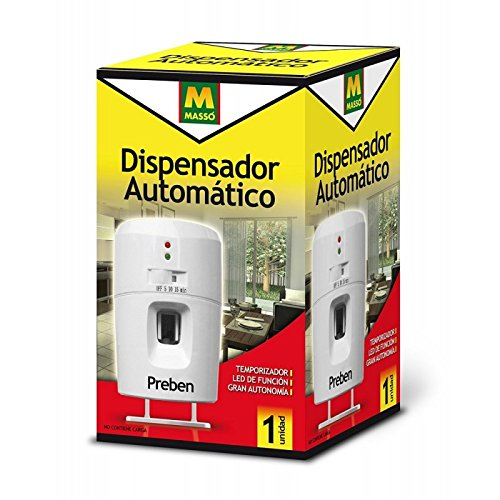 MASSO 231225 - insecticida dispensador