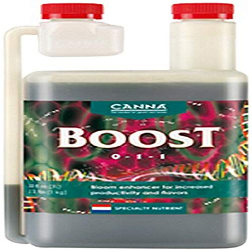 BOOST Accelerator 1litre–Stimolatore fioritura–canna