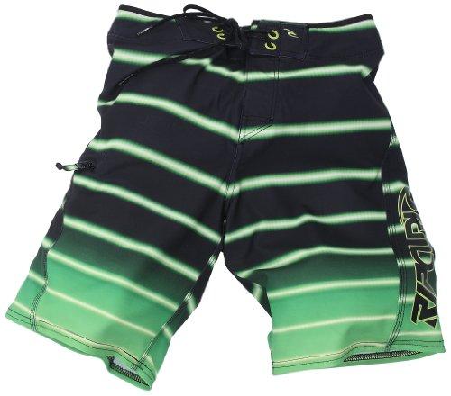RIP CURL Mirage Flex - Bañador para niño, tamaño 12 años, Color Verde