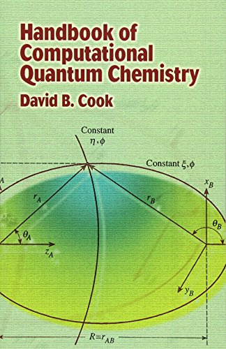 Handbook of Computational Quantum Chemistry (Dover Books on Chemistry)