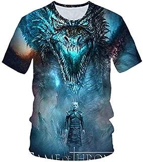 PAND Newest T-Shirt Tshirt Men'S Tshirt Print T Shirt Summer Short Sleeve