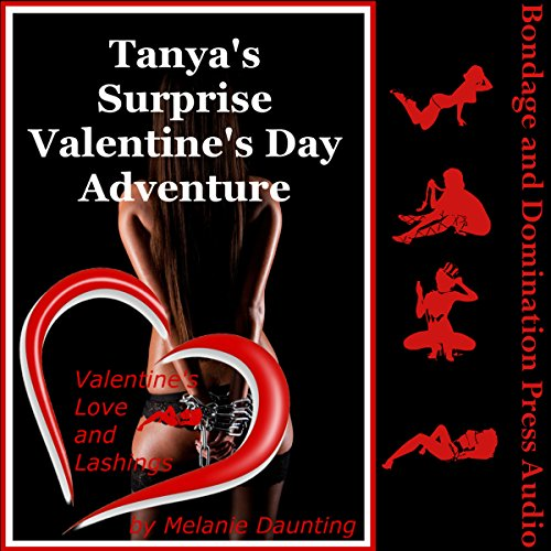 Tanya's Surprise Valentine's Day Adventure cover art